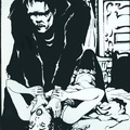 Mary Shelley's Frankenstein (illustration)