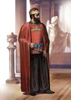 king of georgia Gubazi